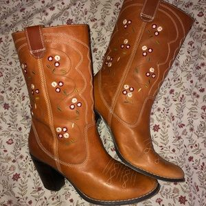 Seychelles Cowgirl Boots